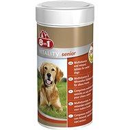 Vitamíny pre psa MultiVitamin 8 in 1 Senior 70 tbl