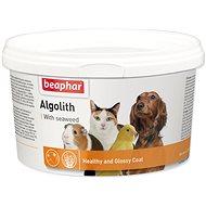 BEAPHAR Doplnok stravy s morskou riasou Algolith 250 g - Doplnok stravy pre psov