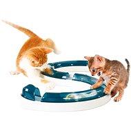 Interaktívna hračka pre mačky HAGEN Guľôčková dráha CatIt Design Senses