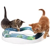 Interaktívna hračka pre mačky HAGEN Horská dráha Catit Design Senses