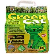 AGROS podstielka Green cat 12 l - Podstielka pre mačky