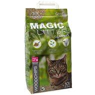 MAGIC PEARLS podstielka litter woodchips 10l (2,5 kg) - Podstielka pre mačky