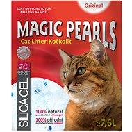 MAGIC PEARLS podstielka original 7,6l - Podstielka pre mačky