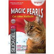 MAGIC PEARLS kočkolit originál 16l - Podstielka pre mačky