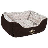 SCRUFFS Wilton box bed hnedý - pelech