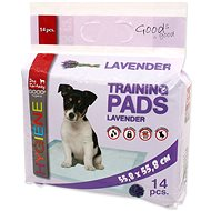 DOG FANTASY podložka lavender - Podložka pre psa