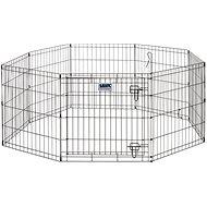 SAVIC ohrádka Dog Park 2 91cm - Klietka pre psa