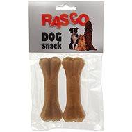 Rasco kosť byvolia 10 cm 2ks - Maškrty pre psov