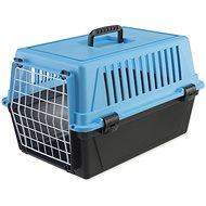 FERPLAST prepravka Atlas 20 modrý top 58×37×32cm - Prepravka pre psa