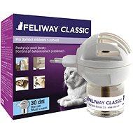 Feliway difuzér + fľaštička s náplňou, 48ml - Feromóny pre mačky