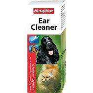 Beaphar kvapky ušné Ear Cleaner 50ml - Kvapky do uší pre psov a mačky