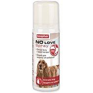 Beaphar sprej pre hárajúce feny No Love 50 ml - Sprej na neutralizáciu pachu