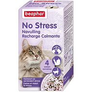 Beaphar náplň náhradná No Stress mačka 30ml - Náhradná náplň do prípravku
