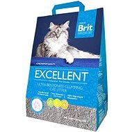 Brit Fresh for Cats Excellent Ultra Bentonite 10kg - Podstielka pre mačky