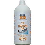 Brit Care Salmon Oil 1000 ml - Olej pre psa