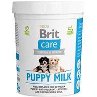 Brit Care Puppy Milk 0,5kg - Mlieko pre šteniatka