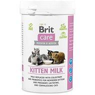 Brit Care kitten milk 0,25 kg - Mlieko pre mačiatka