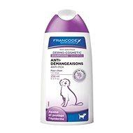 Francodex šampón proti svrbeniu pes 250ml - Šampón pre psov