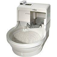 CatGenie 120+ Robotická toaleta bez poklopu - Samočistiaci záchod pre mačky