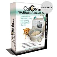 CatGenie 120+ Granuly - Príslušenstvo pre mačacie toalety