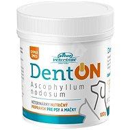 Vitar Veterinae DentOn 100g - Doplnok stravy pre psov