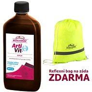 Vitar Veterinae Artivit sirup 500ml + Bag - Kĺbová výživa pre psov