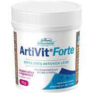Vitar Veterinae Artivit Forte 70g – extra silný - Kĺbová výživa pre psov