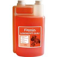 Fitmin dog - Lososový olej, 1l - Olej pre psa