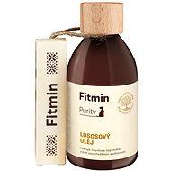 Fitmin dog Purity Lososový olej pre psa – 300 ml - Olej pre psa