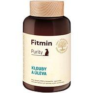 Doplnok stravy pre psov Fitmin dog Purity Kĺby a úľava – 200 g