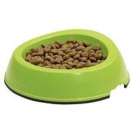 Maelson Miska pre psov a mačky – 1 720 ml – zelená – 31 × 31 × 8,5 cm - Miska pre psa