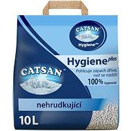 Catsan 10l - Podstielka pre mačky