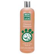 Šampón pre psov Menforsan Ochranný šampón s norkovým olejom pre psov 1 000 ml