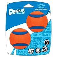 Chuckit! Ultra Ball Medium – 2 na karte - Loptička pre psov