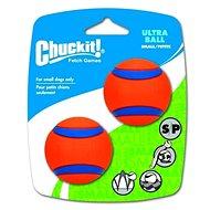 Chuckit! Ultra Ball Small – 2 na karte - Loptička pre psov