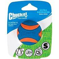 Chuckit! Ultra Squeaker Ball Small – pískacia - Loptička pre psov