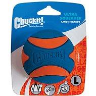 Chuckit! Ultra Squeaker Ball Large – pískacia - Loptička pre psov