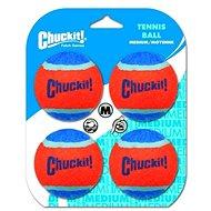 Chuckit! Tenisák Medium – 4 na karte - Loptička pre psov