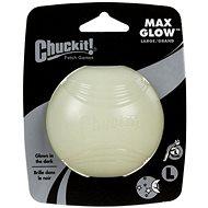 Chuckit! Glow Large – svietiaca - Loptička pre psov