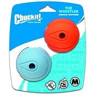 Chuckit! Whistler Medium – 2 na karte - Loptička pre psov
