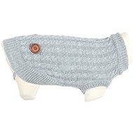 Zolux Sveter s vrkočom pre psy DANDY - Oblečenie pre psov