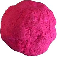 Wunderball extrémne odolná loptička, ružová veľkosť L – 7,37 cm - Loptička pre psov