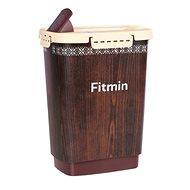 Fitmin container cat 10 l - Zásobník na granule