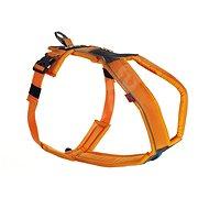 Non-stop dogwear postroj Line oranžový