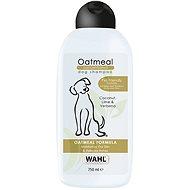Wahl Oatmeal 750 ml - Šampón pre psov