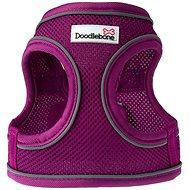 Doodlebone Airmesh Snappy Purple XS - postroj