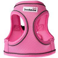 Doodlebone Airmesh Snappy Pink