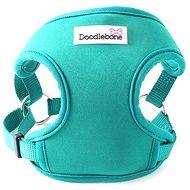 Doodlebone NeoFlex Blue-Green XS - postroj