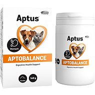 Aptus Aptobalance PET prášok 140 g - Doplnok stravy pre psov