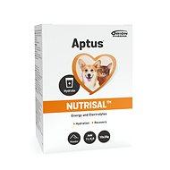 Aptus Nutrisal plv. 10× 25 g - Doplnok stravy pre psov